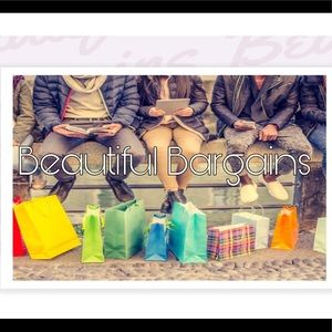 ** Welcome to Beautiful Bargains **